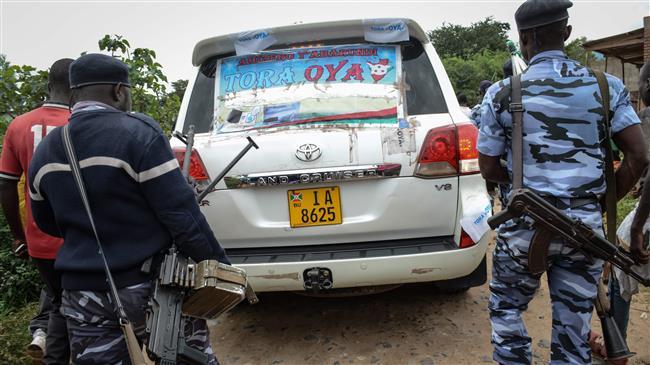 Hombres armados matan a 26 personas en Burundi