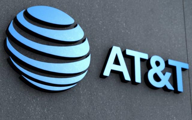 AT&T México registra pérdida de 267 mdd - Foto de internet