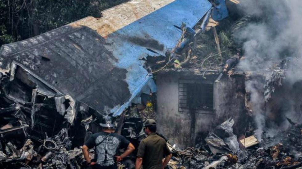 Seis mexicanos muertos en accidente aéreo; podrían ser siete: embajada - Foto de Granma