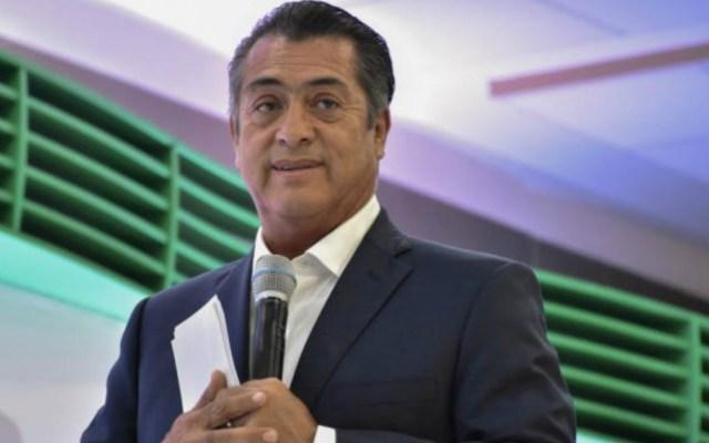 INE multa a Rodríguez Calderón por financiamiento ilícito