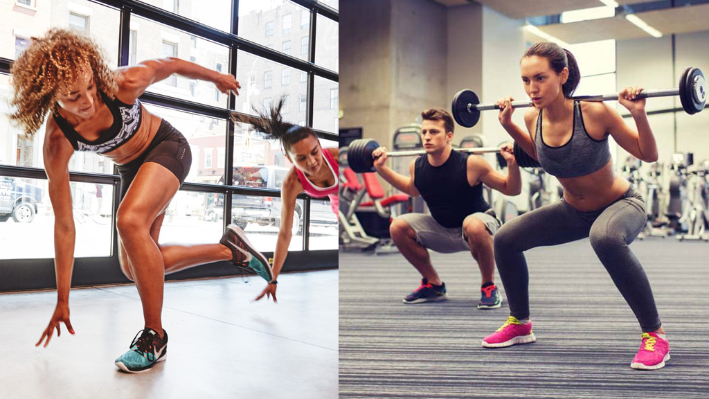 Es mejor hacer cardio o pesas para bajar de peso