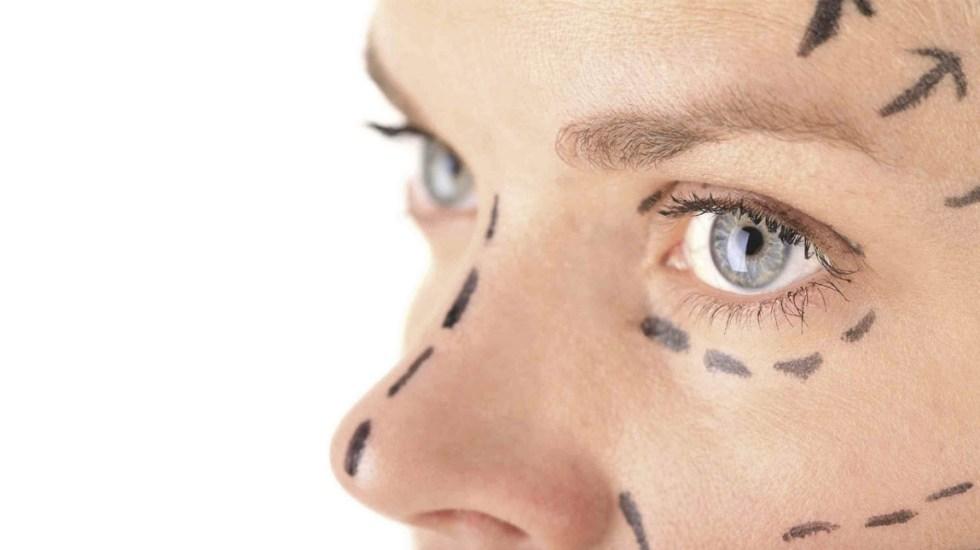 Alertan por cirugías estéticas no certificadas - Foto de Quadratín