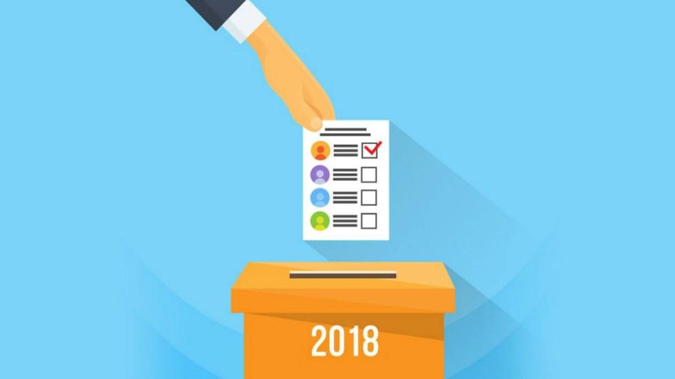 Las encuestas no siempre son transparentes en un proceso electoral - Foto de CNDH