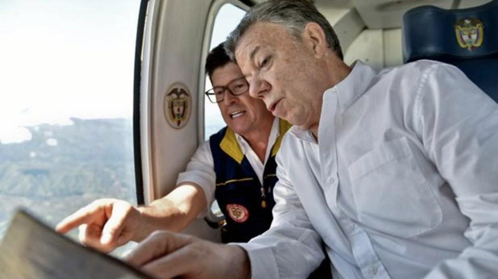 Colombia será el primer socio latinoamericano de la OTAN - Foto de EFE