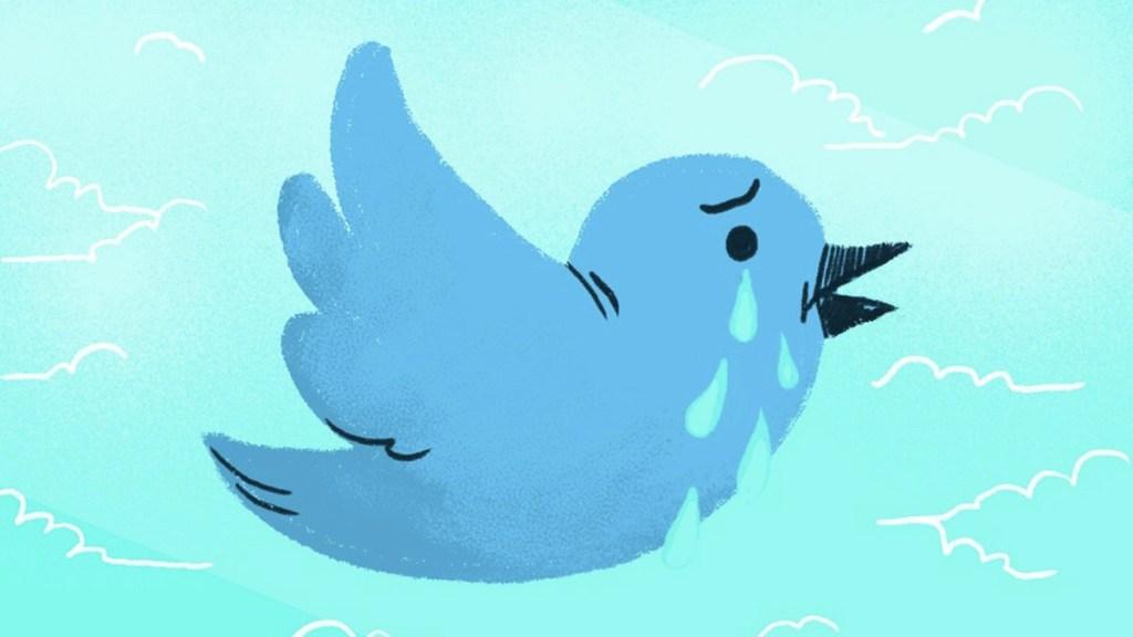 Twitter elimina miles de cuentas por regulación europea - Foto de Mashable