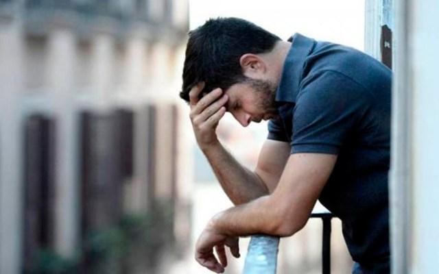 Hallan relación entre la depresión y las bacterias intestinales - Foto de Internet