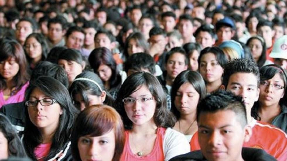Aumenta desconfianza de mexicanos en las instituciones - Foto de Internet