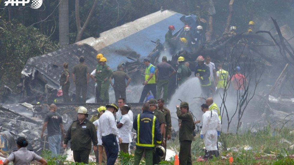 Expiloto denunció fallas en aviones a Global Air - Foto de AFP