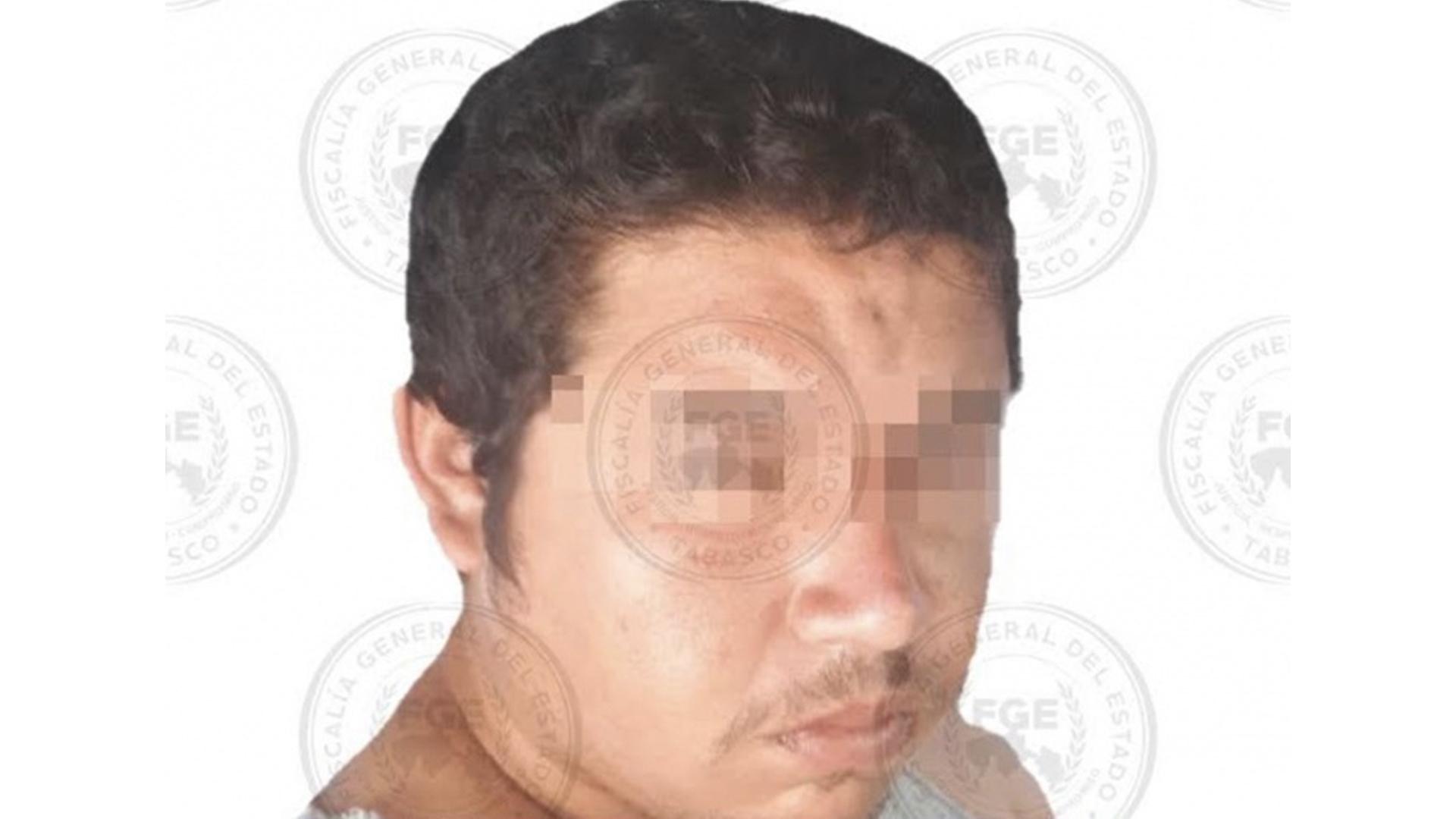 Detienen a hombre por asesinato de mujer embarazada en Tabasco
