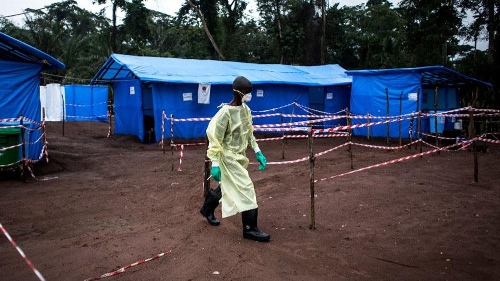 Brote de ébola deja 26 muertos en el Congo - Foto de AFP