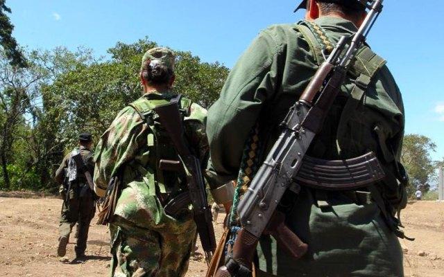 Ejército colombiano abate a 11 disidentes de las FARC - Foto de El Tiempo