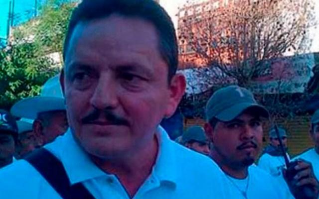 Liberan a 'El Abuelo', ex autodefensa vinculado al CJNG