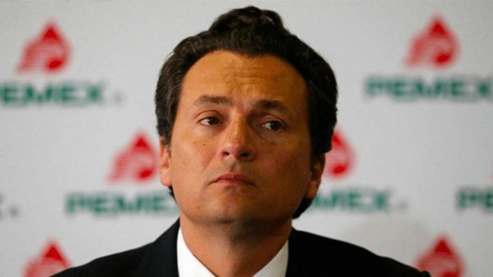 Giran orden de aprehensión contra Emilio Lozoya, exdirector de Pemex - Emilio Lozoya