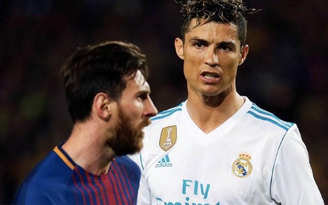 Barcelona y Real Madrid empatan en El Clásico - Foto de EFE