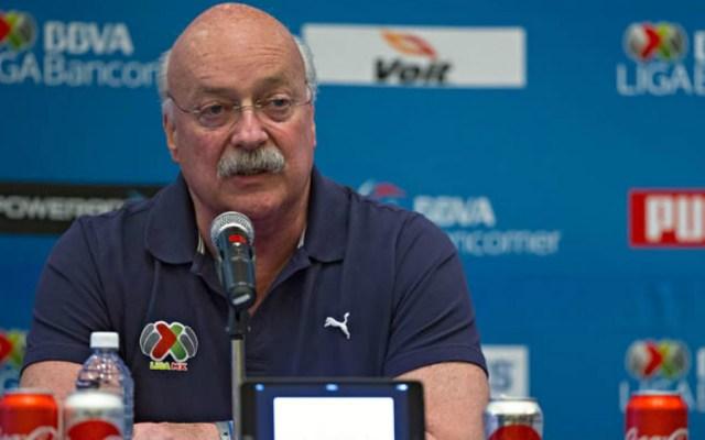Se mantiene descenso y ascenso en la Liga MX: Bonilla - Foto de Liga MX