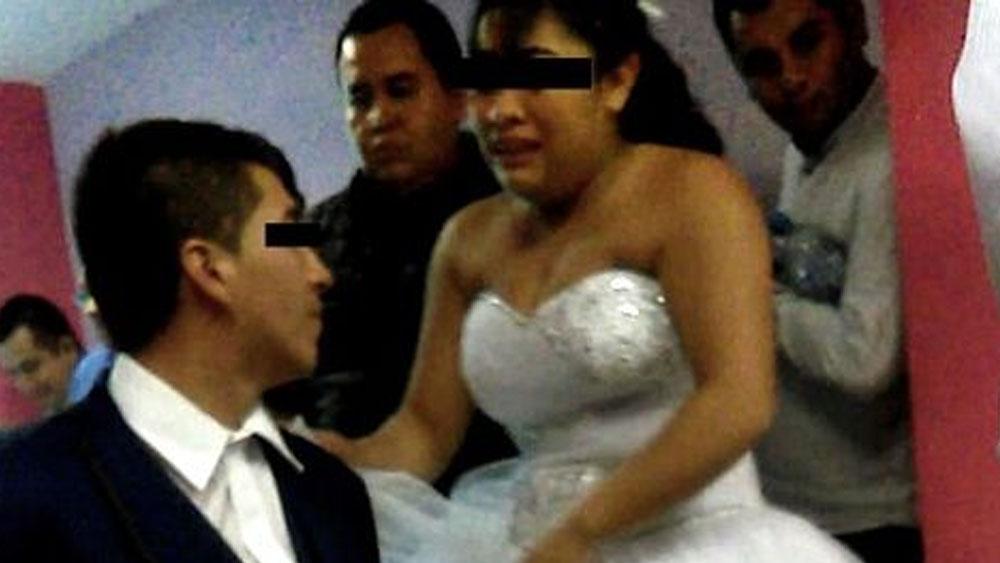 Detienen a feminicida antes de casarse en Tultitlán - Foto Especial
