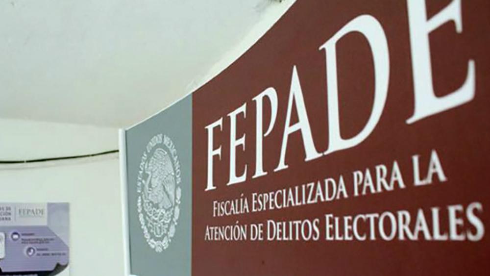 Pese a investigación, Fepade no puede congelar fideicomiso de Morena - Foto de Internet