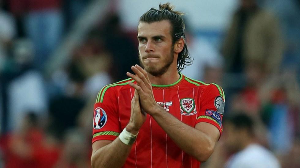 Gareth Bale estará ausente en amistoso contra México - Foto de Internet