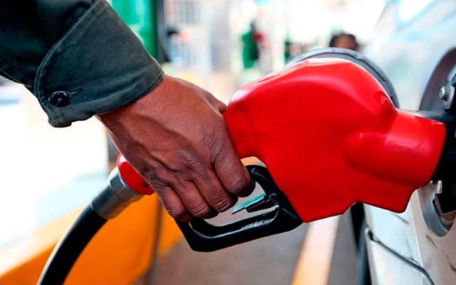 Retiran estímulo fiscal a gasolina Premium - Foto de internet