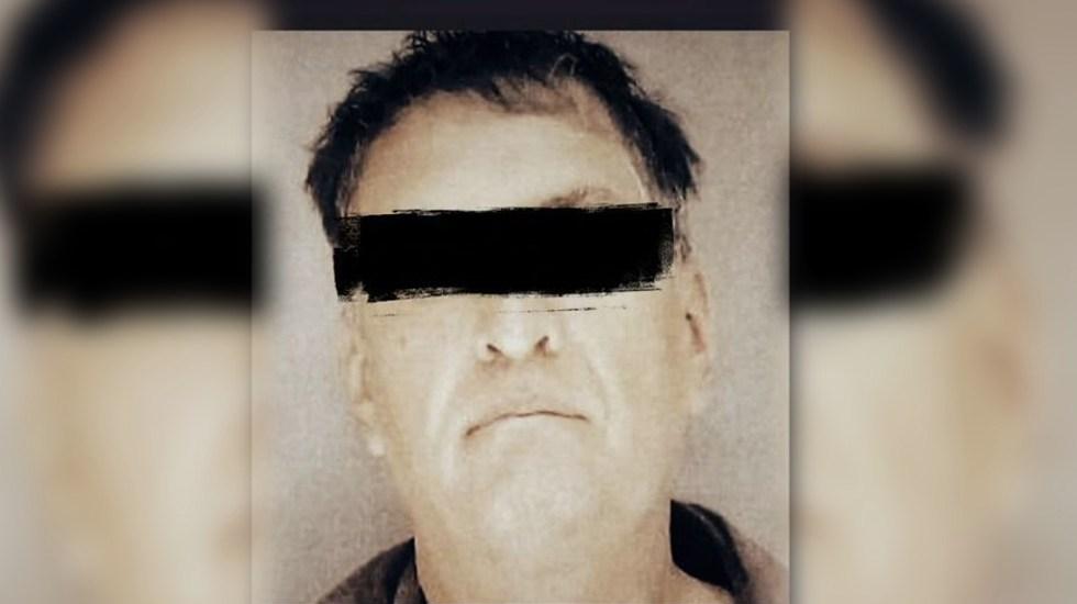 Identifican a reo que mató a presunto homicida de exgobernador de Colima - Foto de Noticieros Televisa