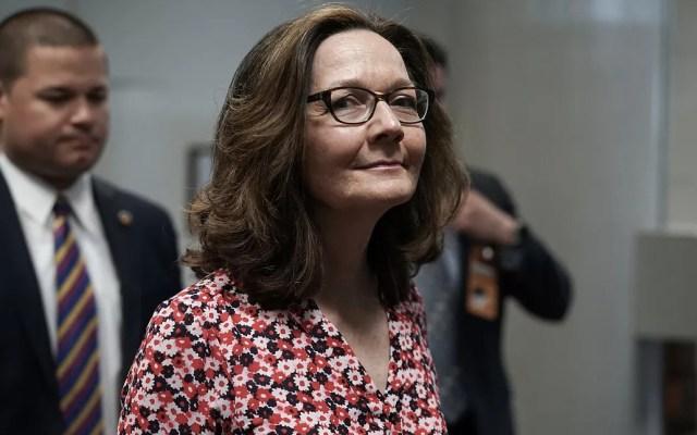 Gina Haspel juramenta como directora de la CIA - Gina Haspel. Foto de internet
