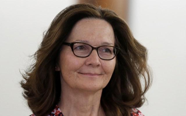 Senado de EE.UU. confirma a Gina Haspel como directora de la CIA - Foto de NBC News