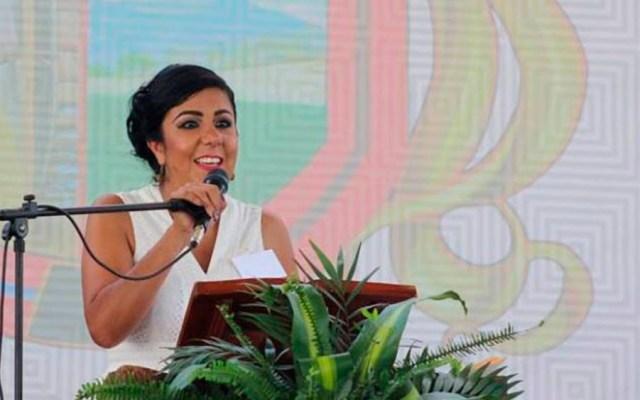 Liberan a ex alcaldesa de Turicato en Michoacán - Foto de Quadratín