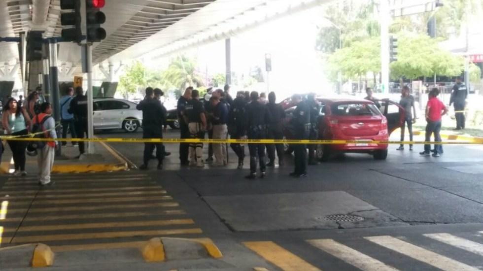 Reconoce Segob aumento en la violencia y niega ser omiso - Foto de @zona3noticias