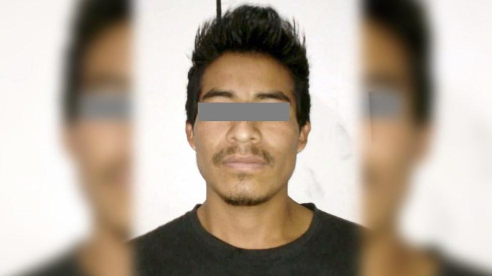 Detienen a sujeto por abuso sexual de menor en Oaxaca - Foto de @DiarioMarcaOax