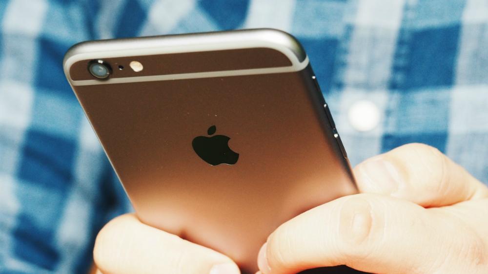 Las principales novedades para el próximo iOS 12 - Foto de Internet