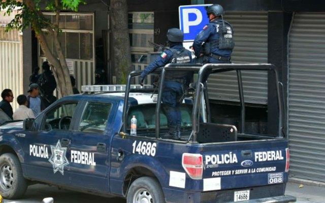 Detienen a 14 en Iztapalapa por trata de personas