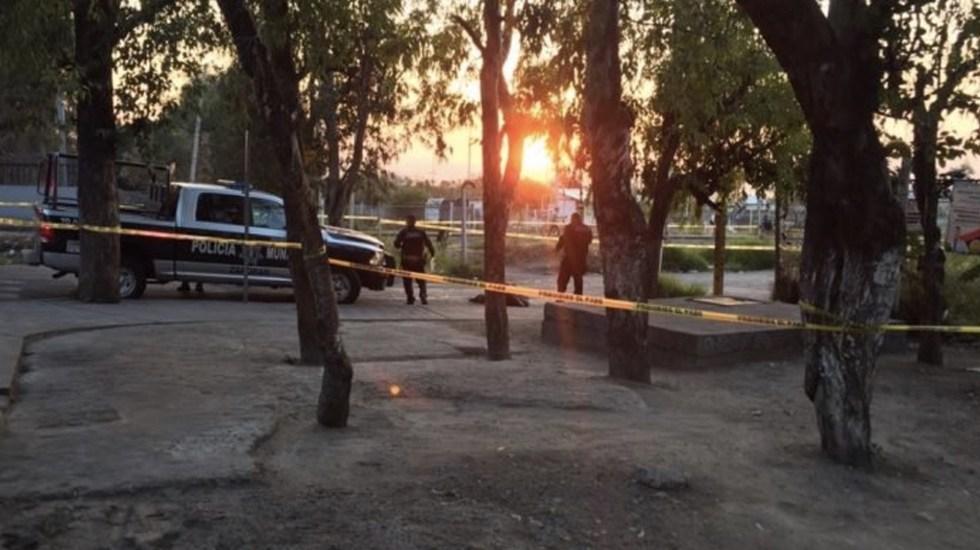 Localizan tres cadáveres en Jalisco