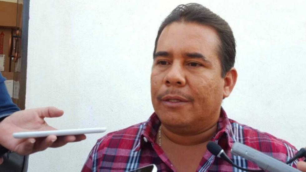 Detienen a candidato del PRI a una alcaldía de Morelos - Foto de Milenio