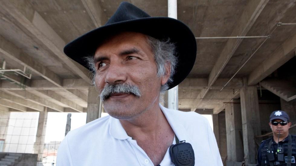 José Manuel Mireles prepara demanda contra funcionarios por su detención - Foto de internet