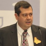 José Ramón Amieva. Foto de Archivo
