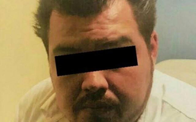 Sentencian a 6 años de cárcel a integrante del CJNG - Foto de Milenio