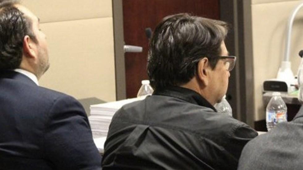 Reubicarán a juez de los casos de Javier Duarte y Alejandro Gutiérrez - Foto de Internet
