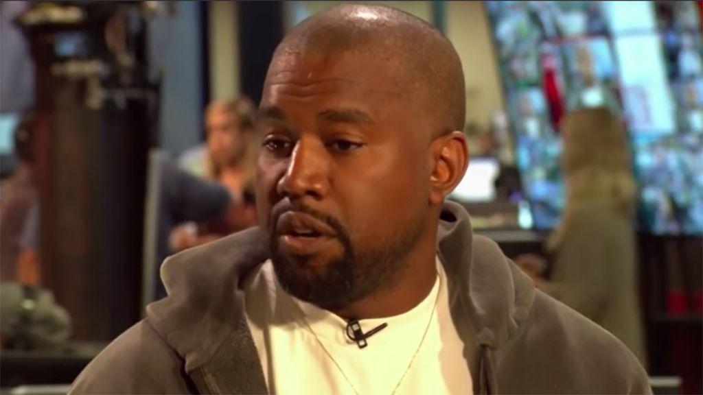 La esclavitud fue una elección: Kanye West - Foto de TMZ