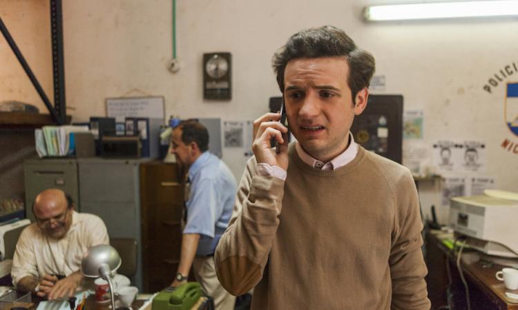 Netflix estrena trailer de 'la balada de Hugo Sánchez'