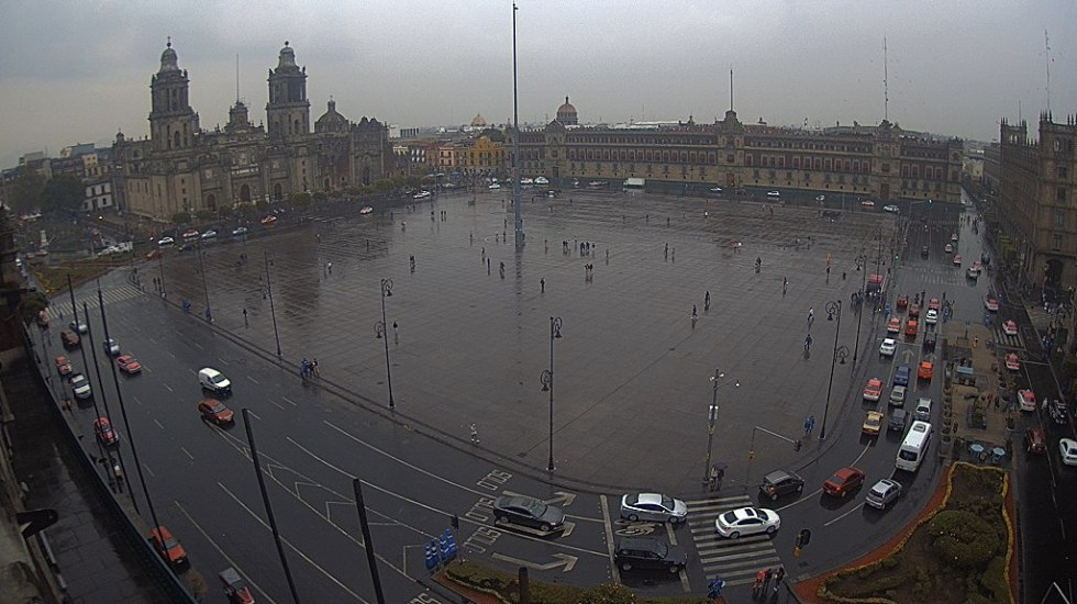 Foto de Webcams de México