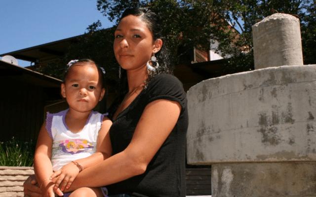 El 33 por ciento de las madres en México son solteras - Foto de Mensaje Político