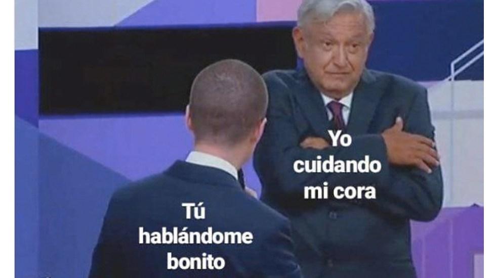 Los memes del segundo debate presidencial