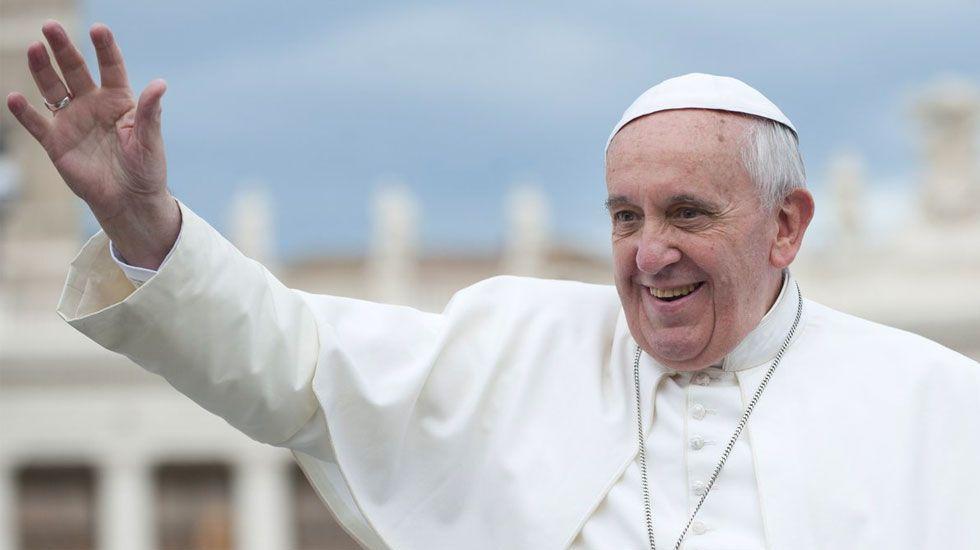 El papa Francisco visitará Emiratos Árabes Unidos en febrero - Foto de @Santa_Palabra