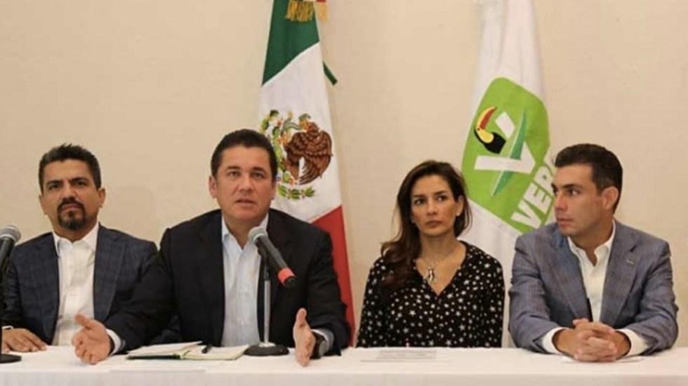 El PVEM propondrá pena de muerte a secuestradores y asesinos - Foto de Internet
