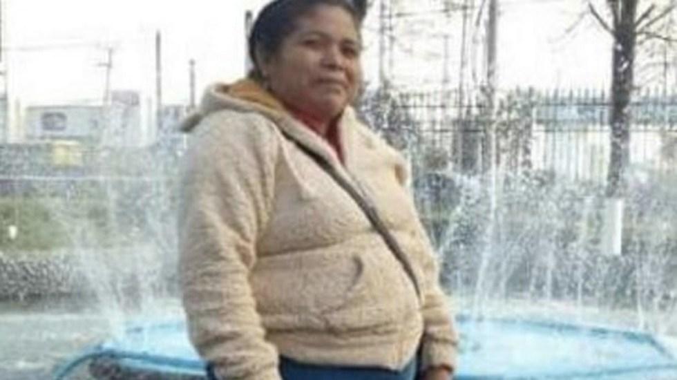 Asesinan a dirigente del PRI en Chilapa, Guerrero - Foto de Twitter