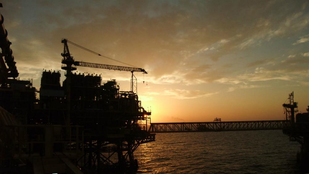 Los precios del petróleo repuntan tras publicación de informe de la OPEP