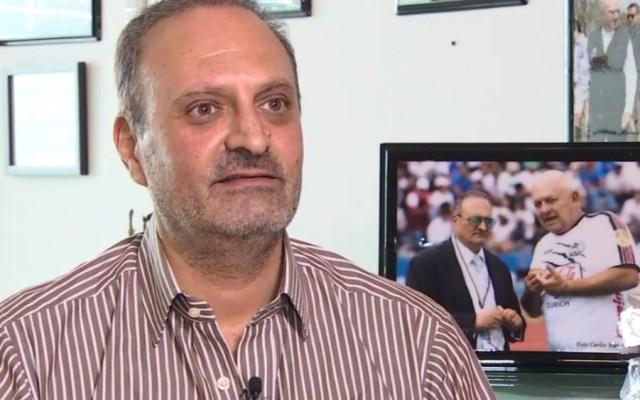 Directivo de Lobos BUAP renuncia por presuntas trabas en la Liga MX - Foto de ESPN