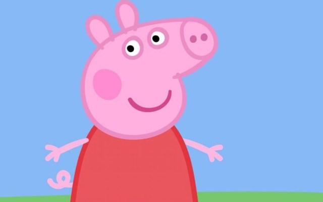 La razón por la que vetaron a Peppa Pig en China - Foto de internet