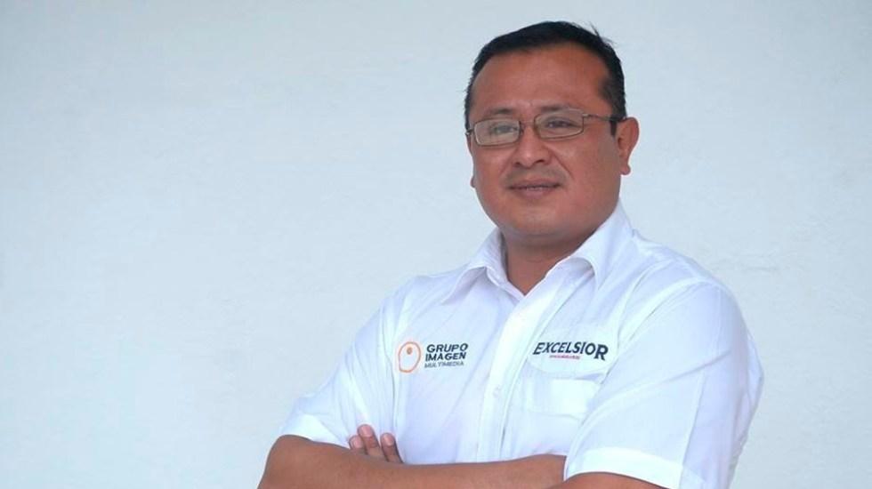 CNDH pide investigación seria tras homicidio de periodista en Tamaulipas - Foto de internet