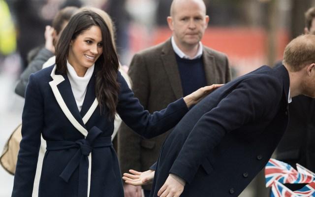 Padre de Meghan Markle no asistirá a la boda real - Foto de Chatelaine